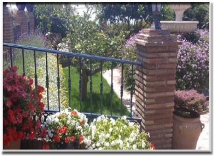 Jardineria Badillo Costa Del Sol Malaga